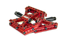 Atomlab Pimp WRX pedals red